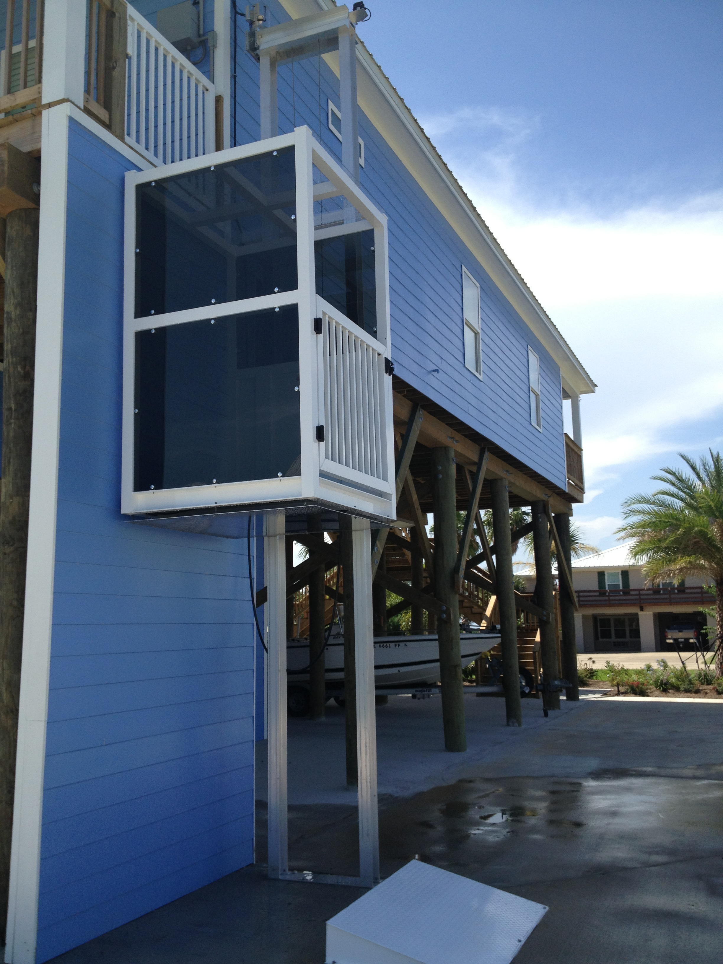 Residential Elevators Wheelchair Handicap Lifts Cargo