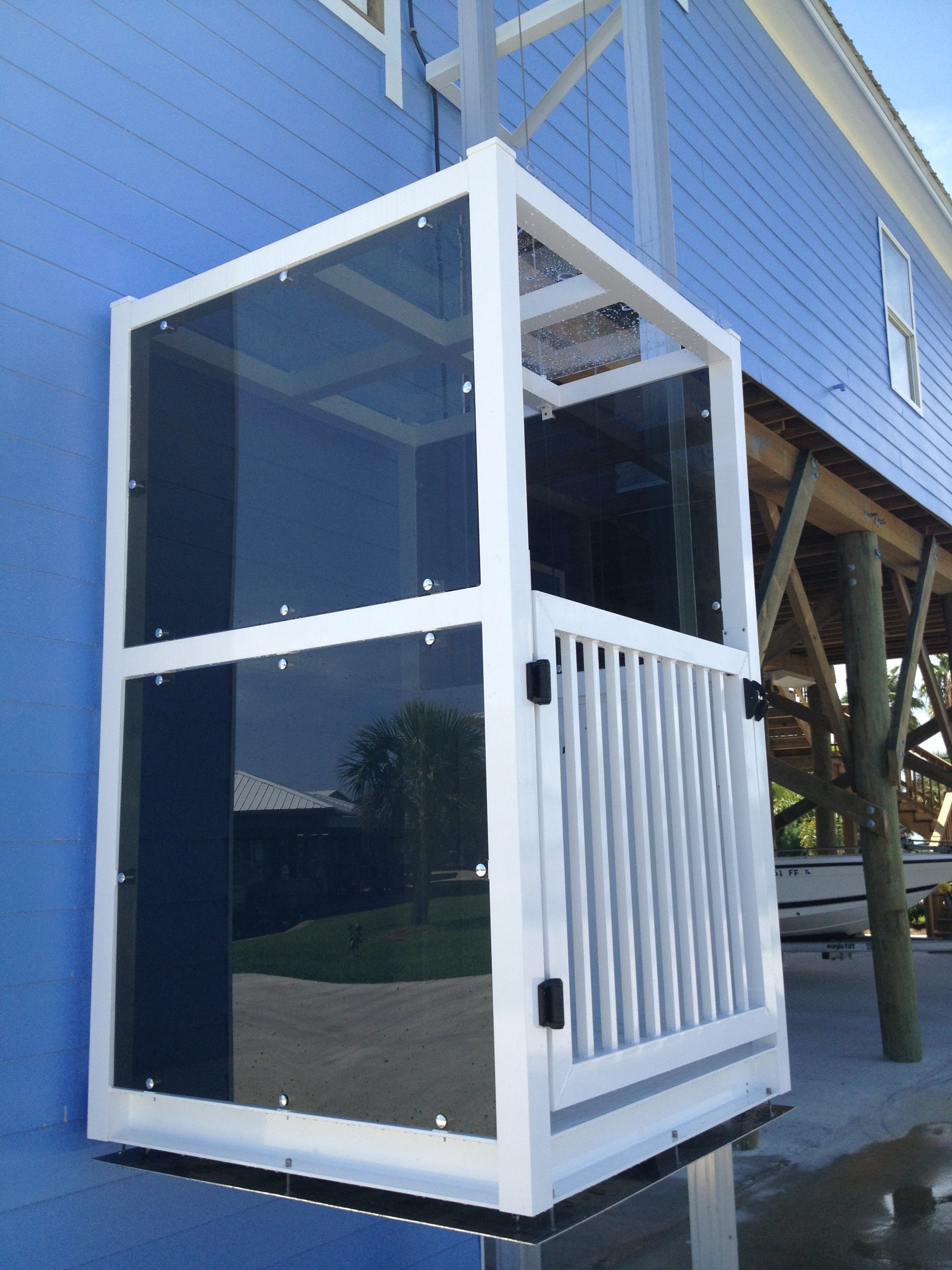 Exterior Elevators Residential Pictures To Pin On Pinterest Pinsdaddy